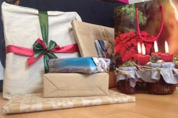 Geschenk Einpack Ideen ideen für nachhaltiges geschenke einpacken grün hinter den ohren